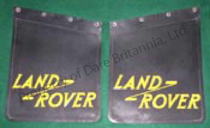 Series Land Rover Parts Dare Britannia Ltd